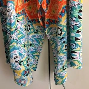 Boston Proper Size S Handkerchief Dress Small